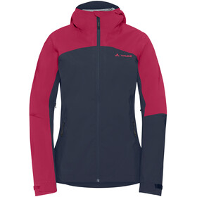 VAUDE Moab Rain Jacket Damen eclipse